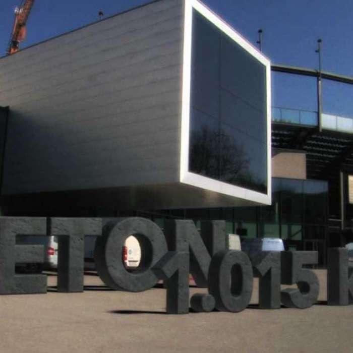 Festspielhaus Bregenz Werbeclip