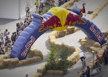 Red Bull Sportclip