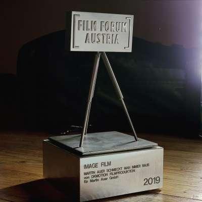 Imagefilm Award